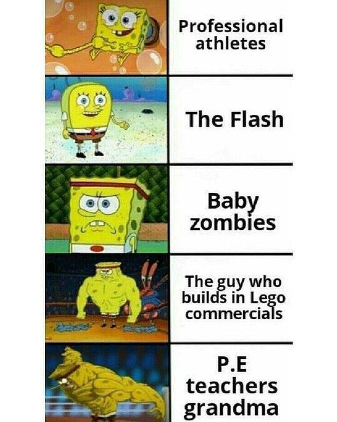 Algo random ns - meme
