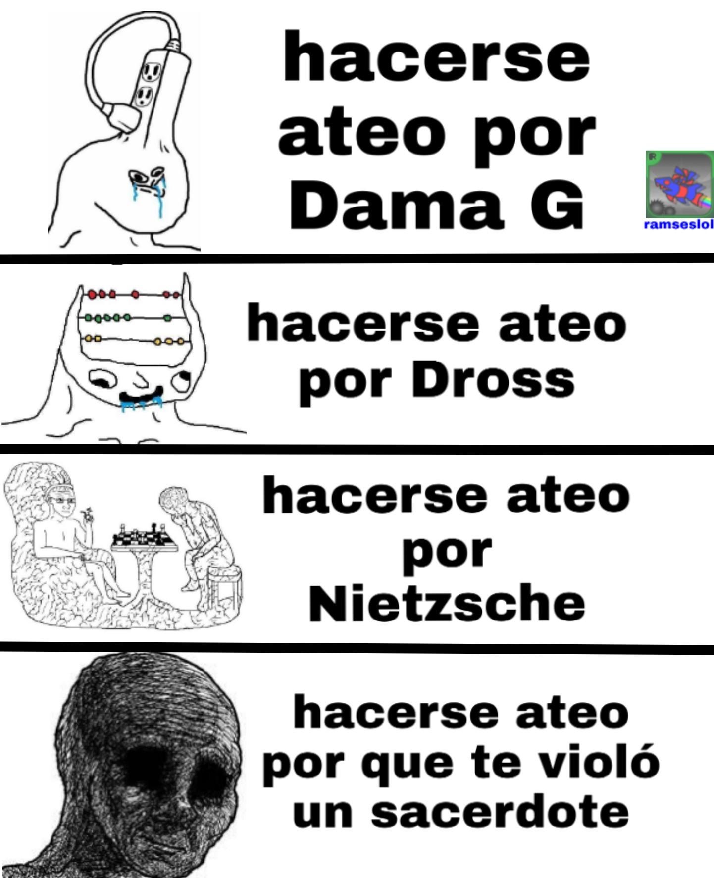 Viva Cristo Rey 8) - meme