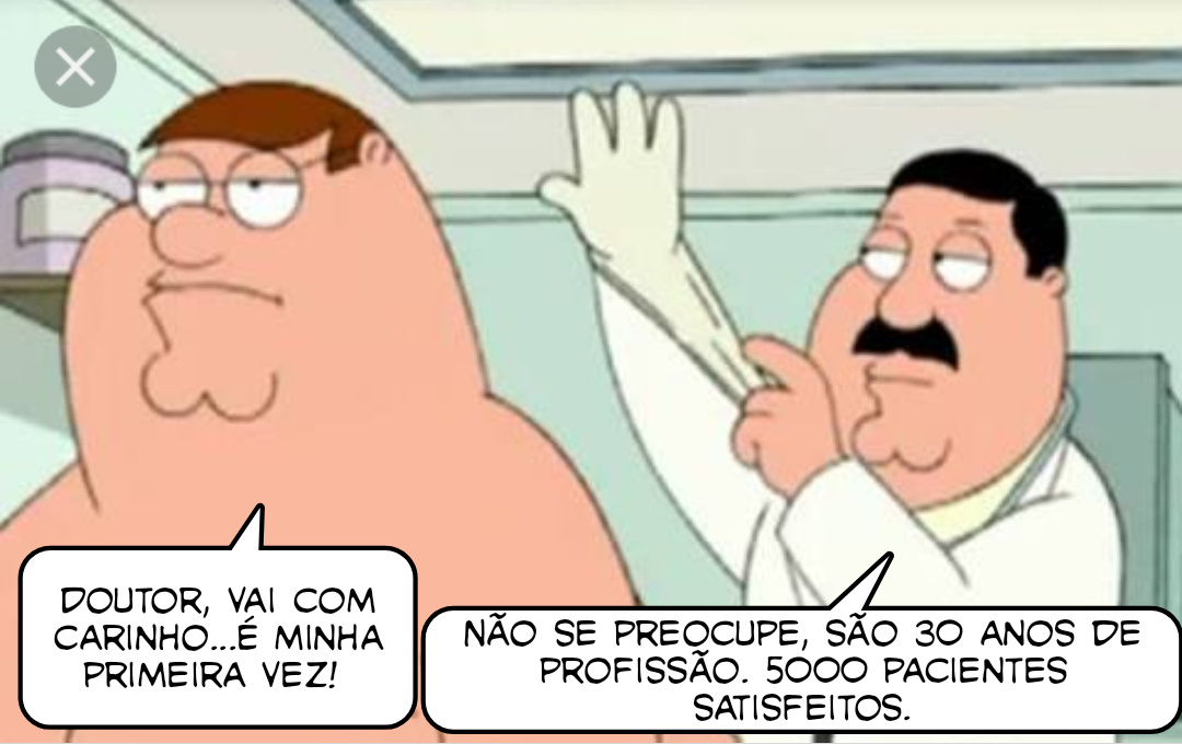 Family Guy - meme