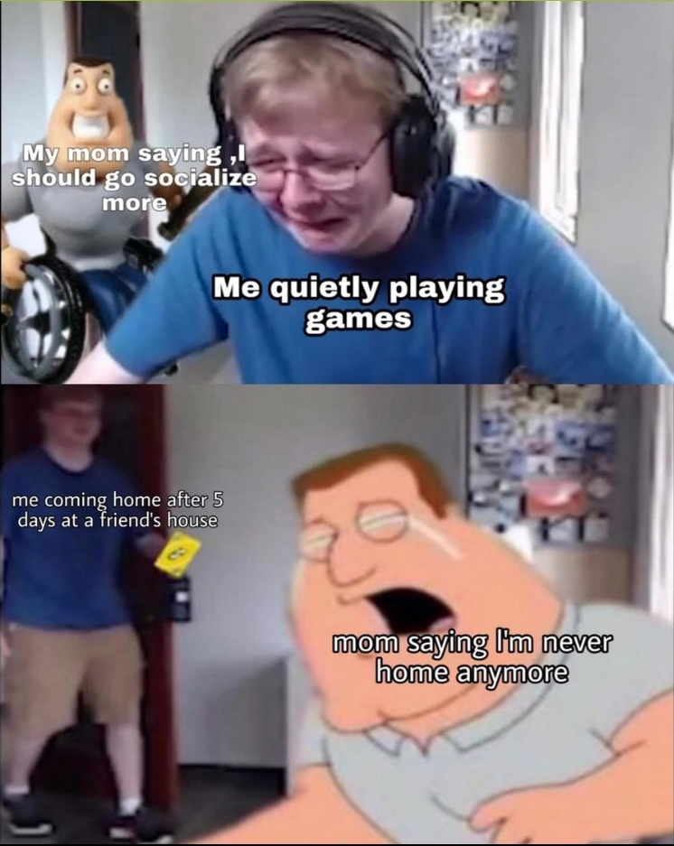 Carson - meme