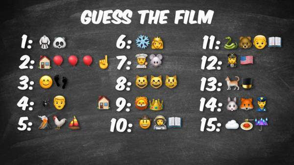 guess the emoji  monday i will be doing these every monday - meme