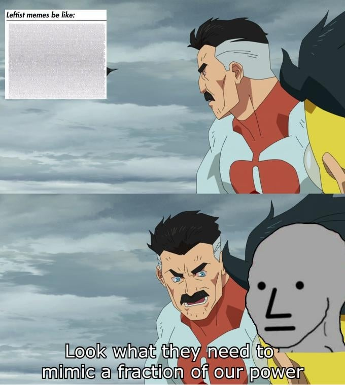Omni - meme