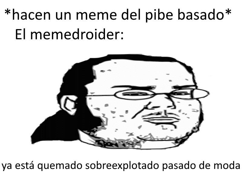 gracias a Nicolas.Maduro por la idea - meme