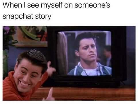 Ay dat me - meme