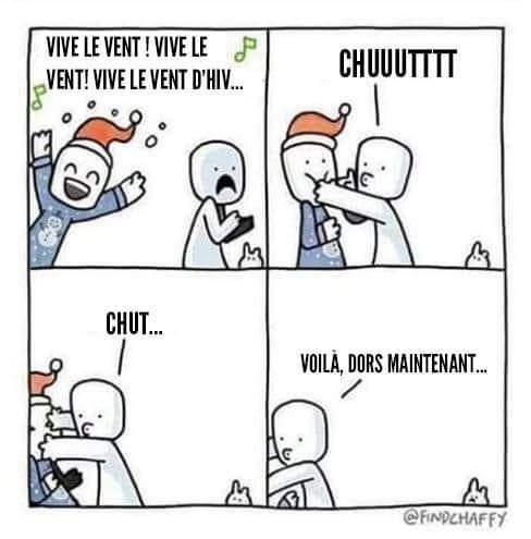 Chut - meme