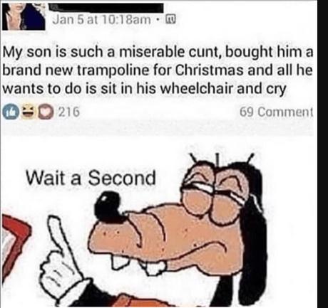 fucking kill me - meme