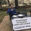 It is very true