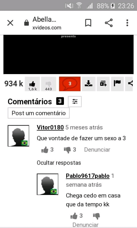 Robson acende o portal do nether - meme