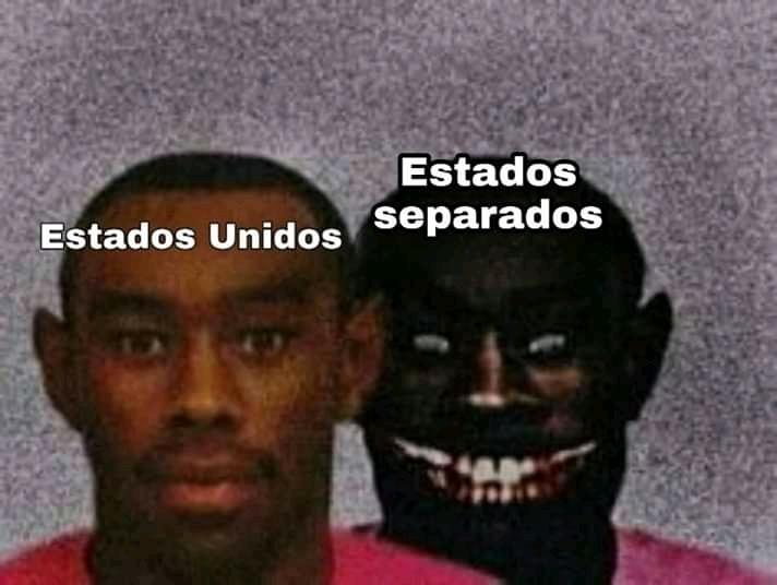 Gringos - meme