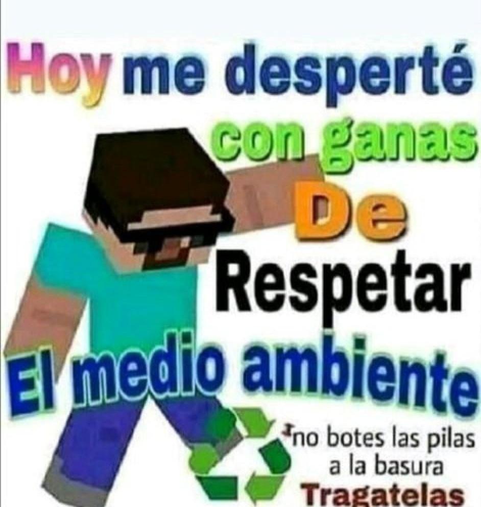 Respetalo - meme