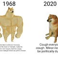 Ah yes feel better about 2020.