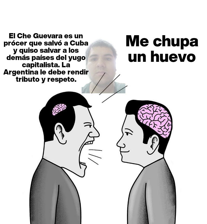 Comunistas be like: - meme