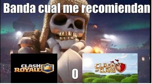 Esto no es un meme