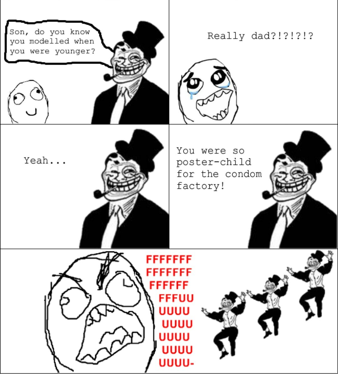 The best dank meme troll dad memes :) Memedroid