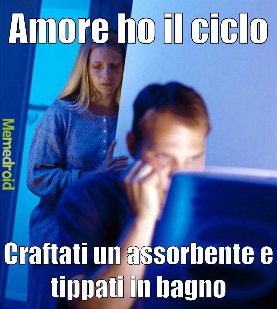 mineCiclo - meme