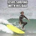 Oh my, jesus!