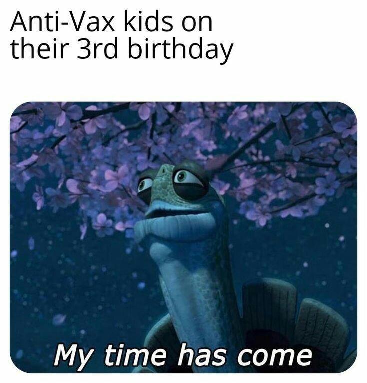 Voilà - meme