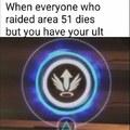 Le jeux c'est Overwatch