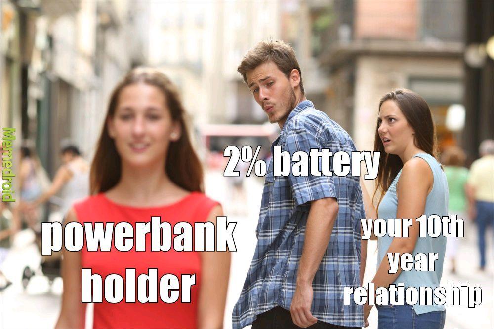 battery memes