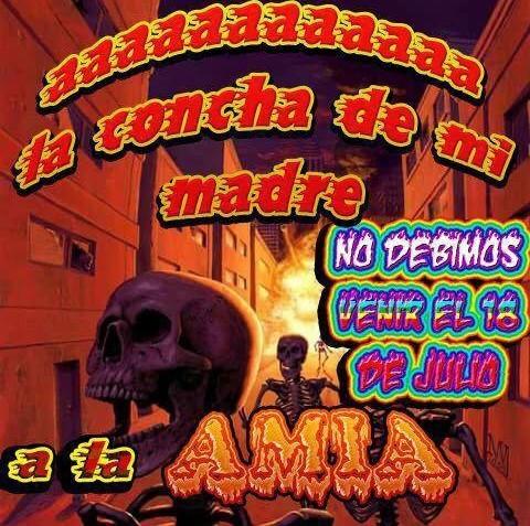 pobre nisman - meme