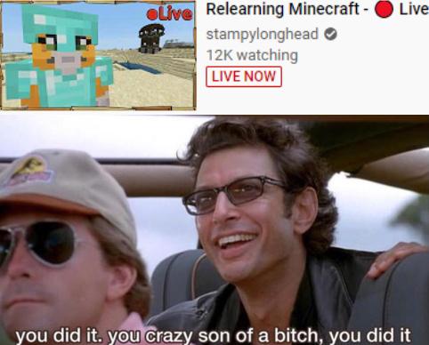 He has risen! - meme
