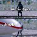 New to warzone