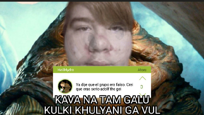Eljotipich - meme