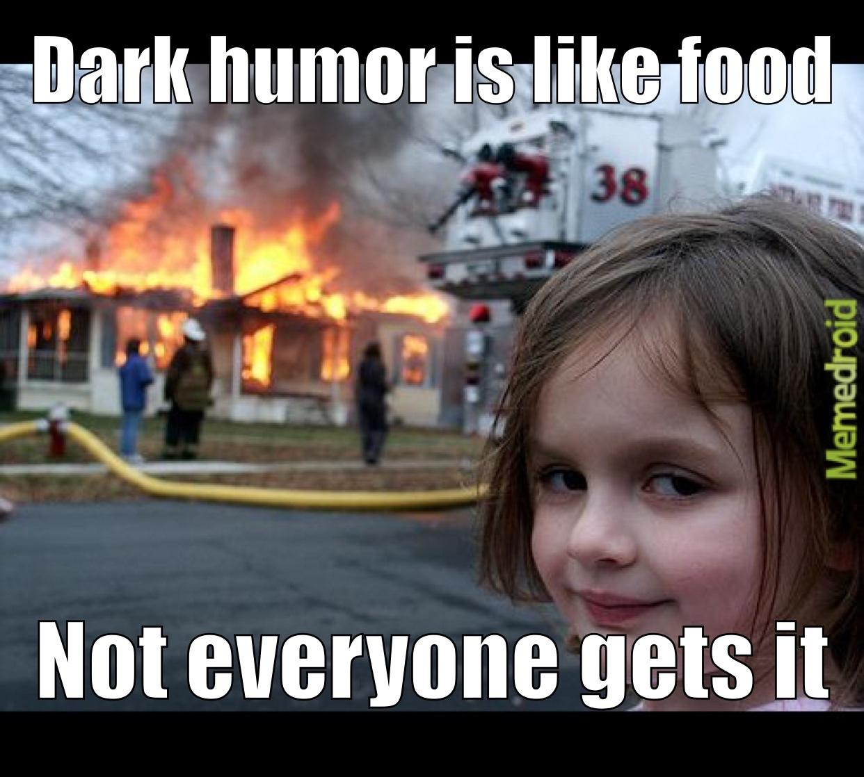 Disaster Girl - meme