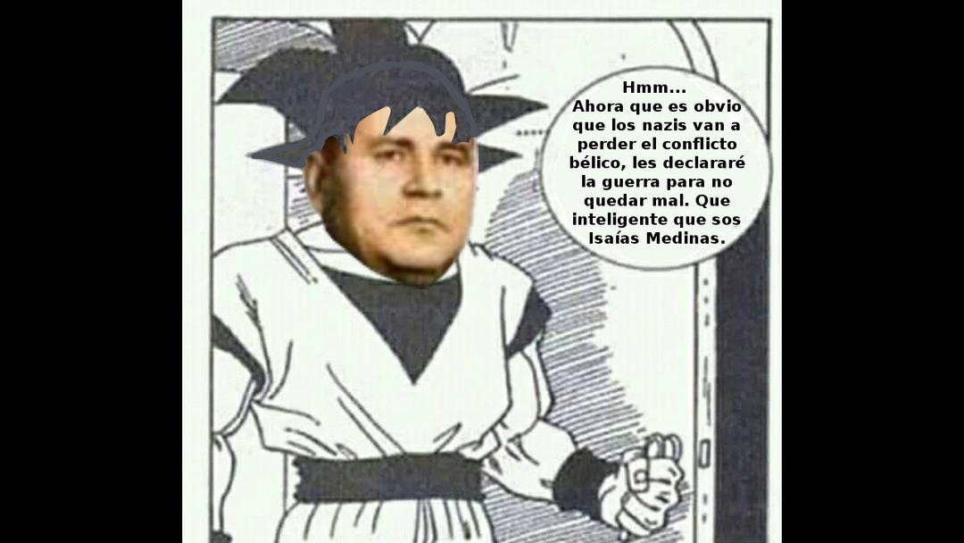 Momazos Venezuela, si no sabes de historia venezolana entonces no son para ti :greek: . - meme