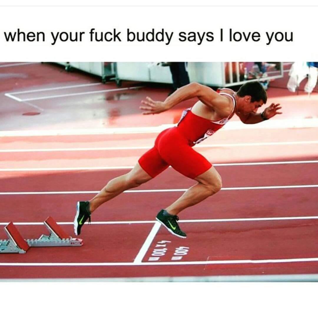 Run! - meme