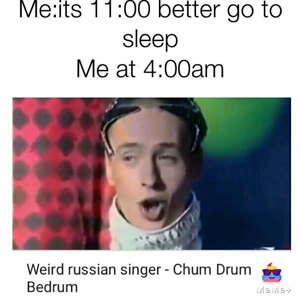 Afbeeldingsresultaat voor chum drum bedrum memes español