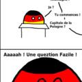 Apprendre la géographie avec l'Allemagne !