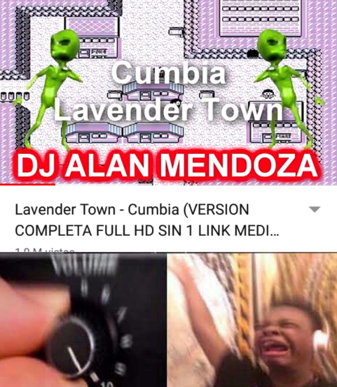 TEMAZO - meme