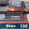 Slav 100