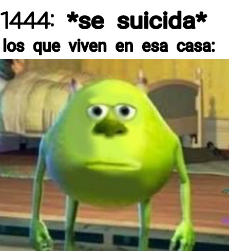 Ano - meme