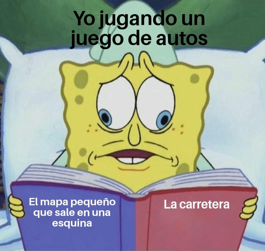 Me pasa siempre... - meme