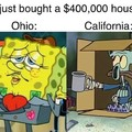 California sucks ngl