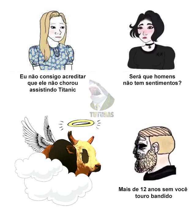SAUDADES.... - meme