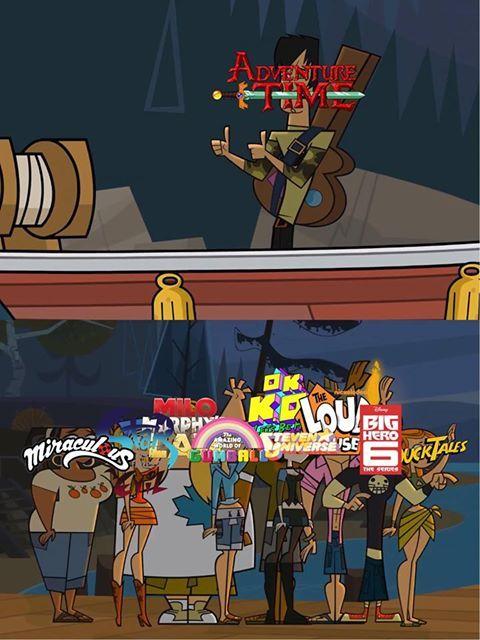 Bye Adventure Time - meme