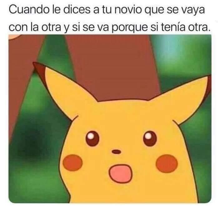 pikachy - meme