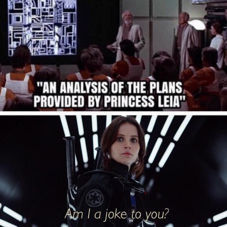 am i a joke to you? - meme
