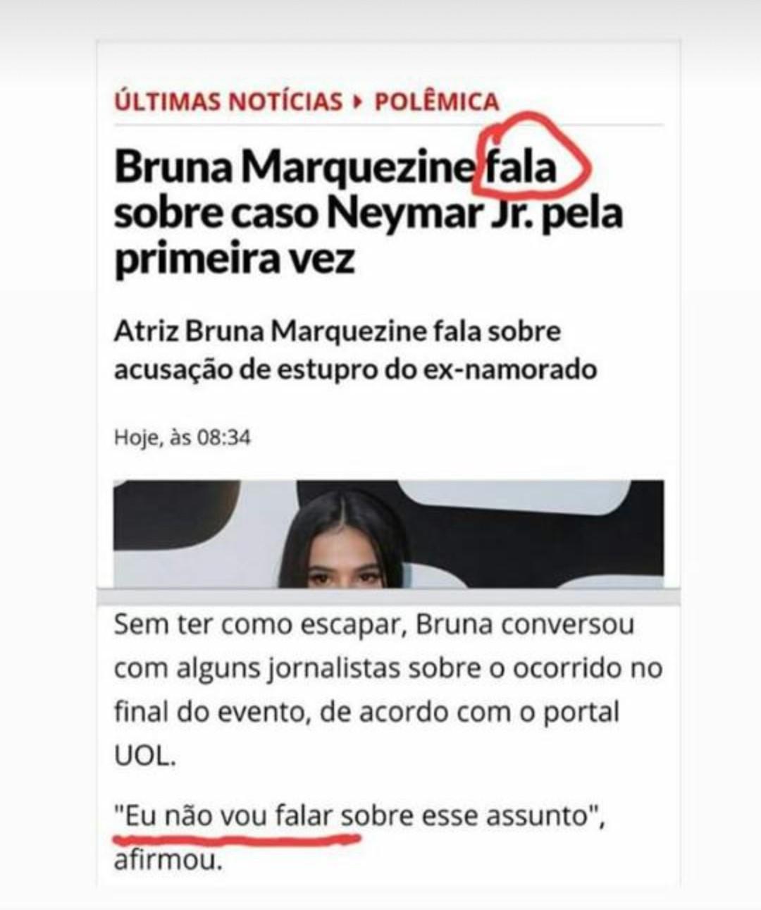 Mídia brasileira cada vez melhor - meme