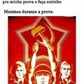 Pela glória da URSS
