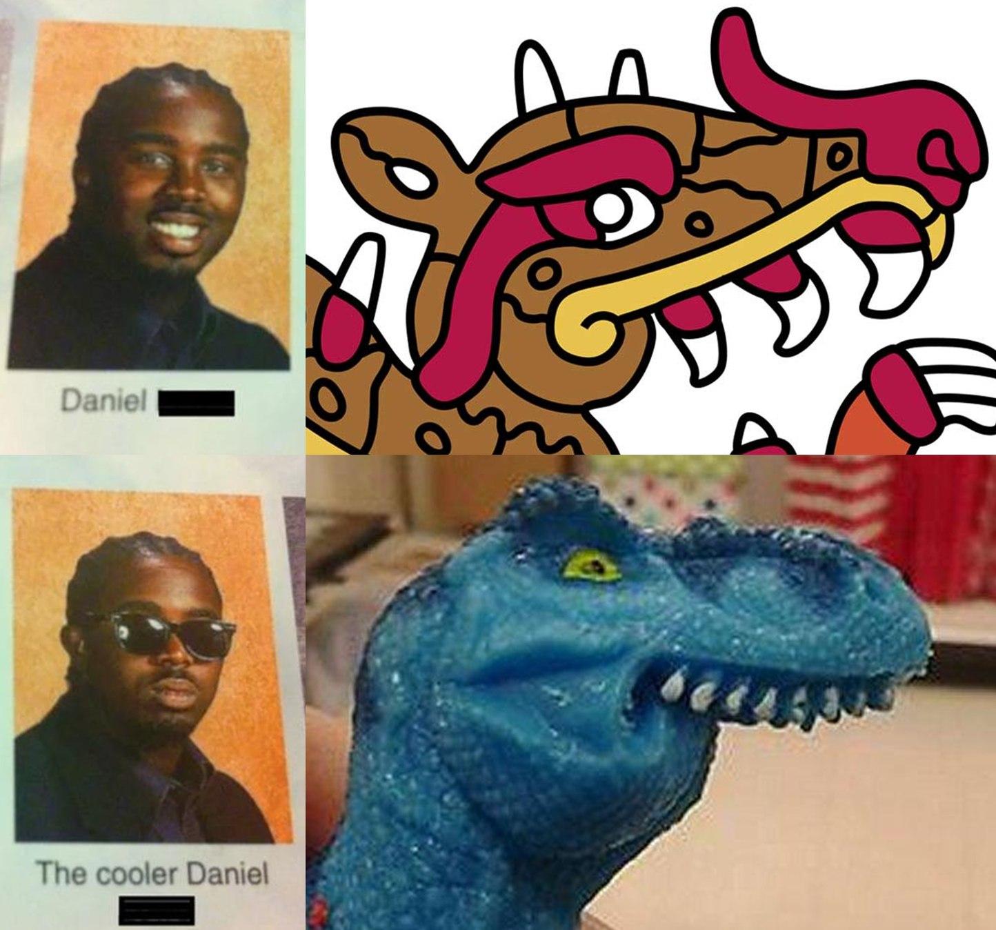 Cipactli - meme