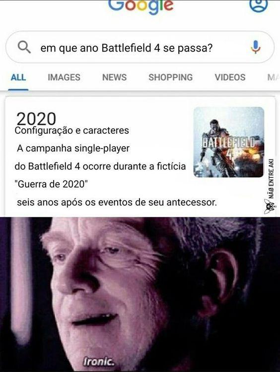 very ironic - meme