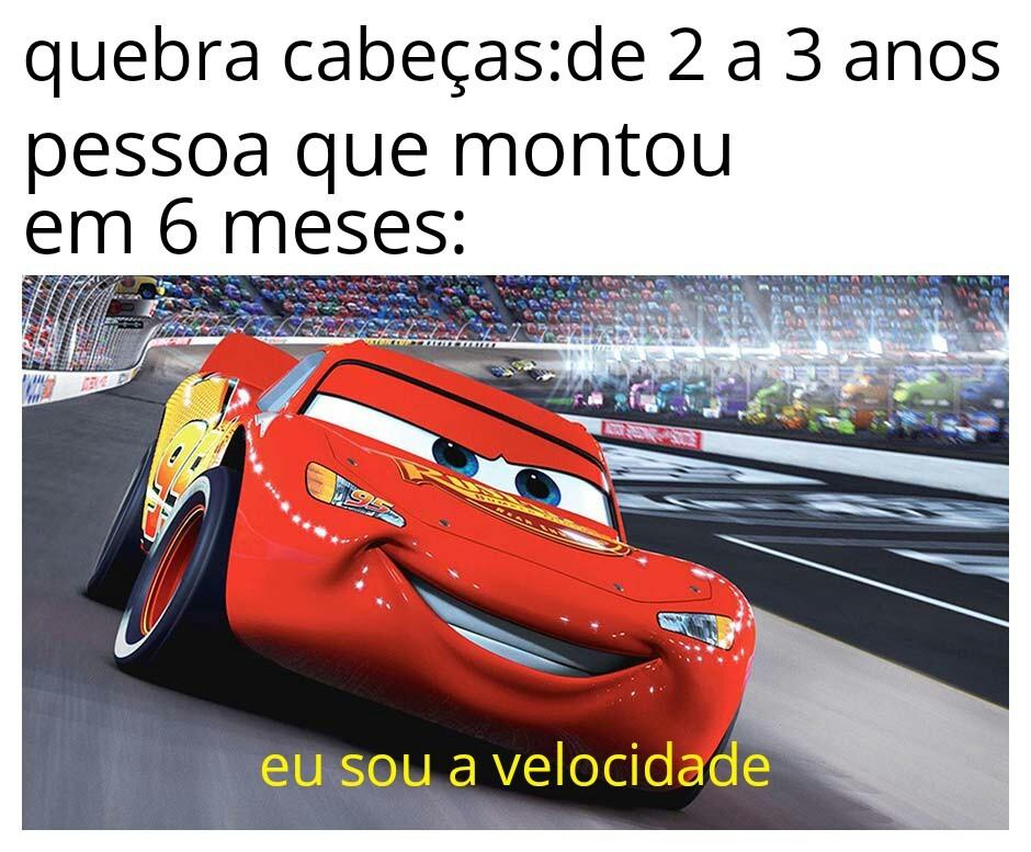 Crarro - meme