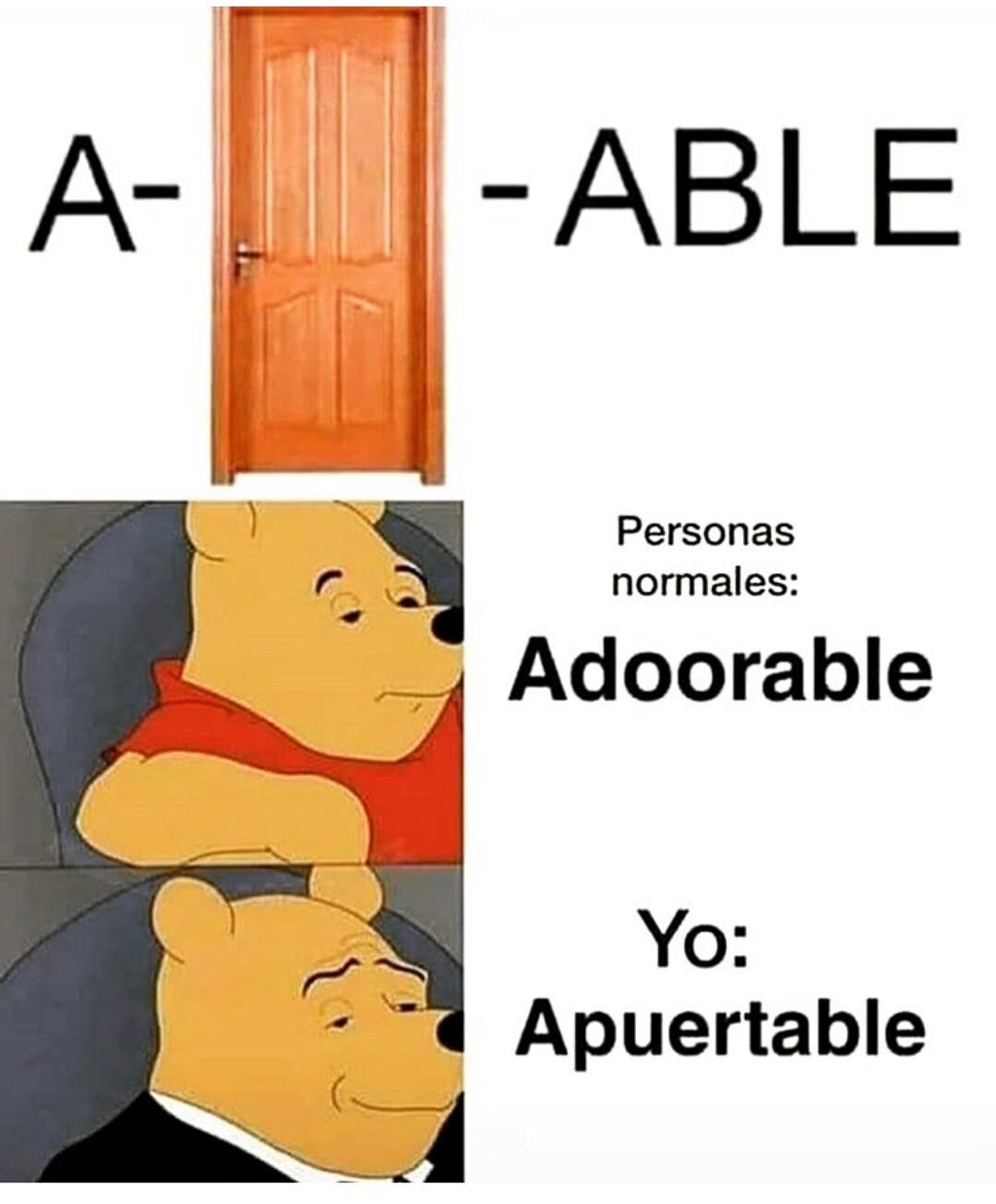 Exelente - meme