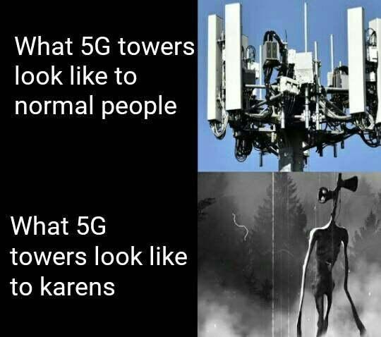 5g like - meme