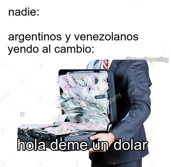 crisis - meme