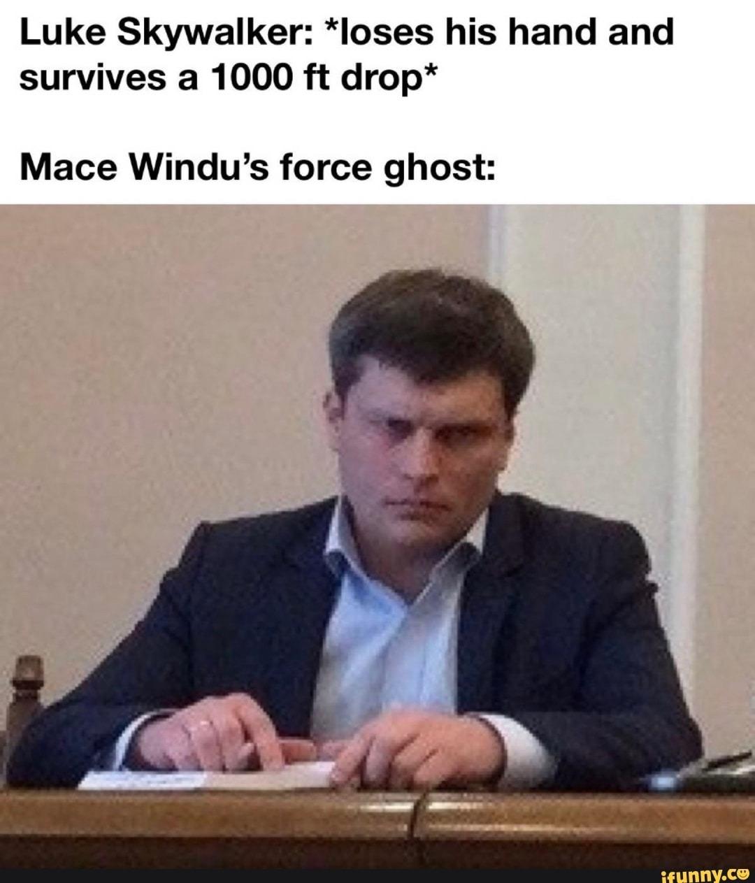 Motherf...er - meme
